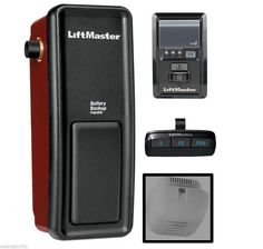 Luxury Liftmaster Jackshaft 8500 Reviews