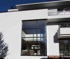 Maisons d'architecte Le Quilleuc: construire maisons d'architecte