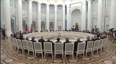 Putin's Council by Culture & Arts