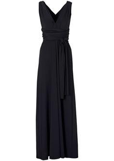"""Sukienka """"multiway"""" Piękna długa • 159.99 zł • bonprix"""