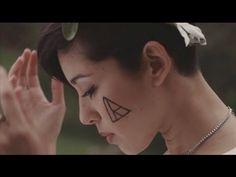Dear River - Kina Grannis (Official Music Video)