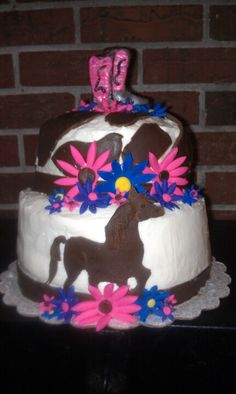 thats my cake that i had at my birth day party made by my grandma Allison Whitmire check out some pics i totally recommend her to make ur birth day needs