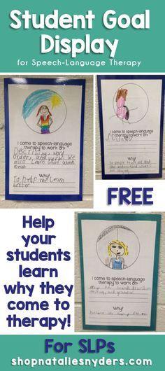 FREE student goal di
