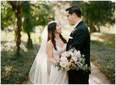 Thomas Center Wedding Gainesville Florida