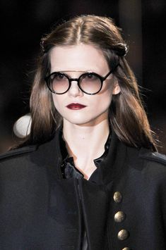 d2f7bf0265 Gucci Fall 2012 - Details Milan Fashion Weeks