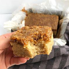 Danish Dessert, Danish Food, I Love Food, Good Food, Yummy Food, Cake Toppings, Cake Cookies, Food Inspiration, Banana Bread