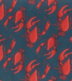 Crawling Lobsters