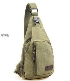 bc3d6d43eb29 2017 New Fashion Man Shoulder Bag Men Canvas Messenger Bags Casual Travel  Military Messenger Bag D98-2