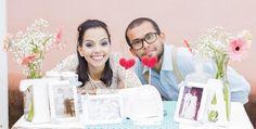 Casamento real e econômico | Renovação de votos da Ângela e do Tiago - Casando Sem Grana