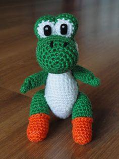 Mijn hobby hervonden!: Yoshi