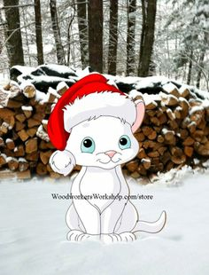 Christmas Woodworking Project Plans on Pinterest | Woodworking Plans ...