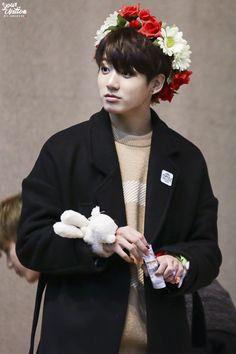 Awww #angel #fav #jungkook