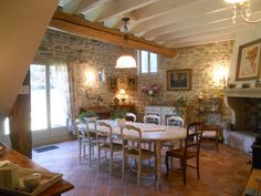 Shabby and Charme: Uno splendido Mas in Provenza