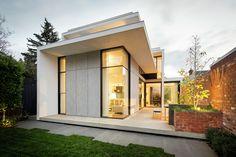 Galeria de Casa Armandale 1 / Mitsuori Architects - 9