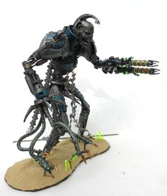 Image result for necron conversions
