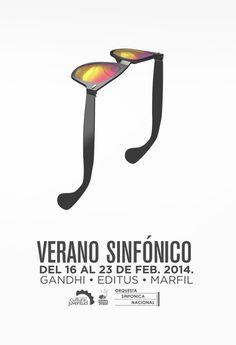 Symphonic Summer 2014 by Yoshua León