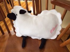 A lamb for Easter
