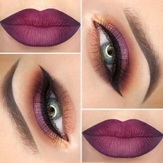 I know it's rather summer makeup thank fall but I love these colors so much! Product I know it's rather summer makeup thank fall but I love these colors so much! Perfect Makeup, Gorgeous Makeup, Love Makeup, Makeup Tips, Beauty Makeup, Makeup Looks, Full Makeup, Summer Makeup, Everyday Makeup