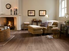 Interior: Dark Black Grey Laminate Flooring Also Homebase Grey Oak Laminate Flooring from 5 Tips in Choosing Grey Laminate Flooring For Your Home Grey Laminate Flooring, Waterproof Laminate Flooring, Timber Flooring, Plank Flooring, Vinyl Flooring, Flooring Ideas, Flooring Options, Wood Planks, Cottage Chic