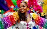 Things heat up at the Summer Carnival Rotterdam.