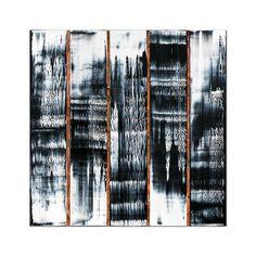"RICARDO MAZAL  ODENWALD 1152 N.20, 2008 Oil on linen 78 x 78"""