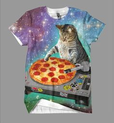 This. Is. Amazing. Indie Spacecat. – Shirtwascash