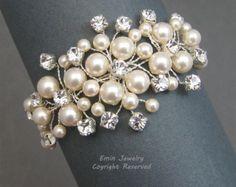 Wedding bracelet Emin Jewelry
