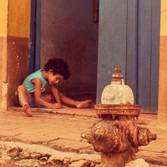Homework. As universal as anything else... #school #homework #photography #instatravel #instadaily #world #boy #cuba #traveltheworld by evelinedekkers
