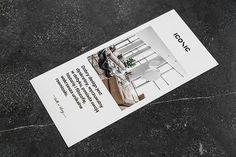 De Padova Gdańsk on Behance Architecture Design, Cool Designs, Branding, Behance, Creative, Interior Design, Nest Design, Architecture Layout, Brand Management