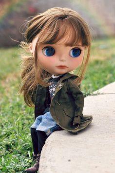 Blythe Dolls                                                                                                                                                      More