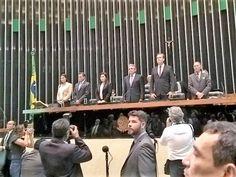 Câmara dos Deputados/homenagem/SUFRAMA/Zona Franca de Manaus Os 50 anos da SUFRAMA e do modelo Zona Franca de Manaus (ZFM) foram tema de sessão solene promovida pela Câmara dos Deputados, em Brasília, na manhã desta terça-feira (14). A sessão, proposta pelos deputados federais representantes do Estado do Amazonas, Conceição Sampaio e Pauderney Avelino, contou com a participação da superintendente da autarquia, Rebecca Garcia, de outros parlamentares da Casa e de representantes de órgãos…