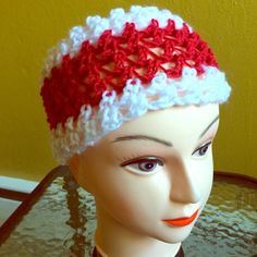 """Crochet headband/ear warmer Material: Acrylic yarn.    Price is negotiable within reason.  Make me a reasonable offer via """"OFFER"""" the button. Thank you.  Handmade Accessories Hats"""