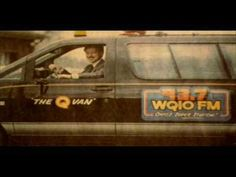 I remember owning that 93.7 WQIO bumper sticker! I can't remember when I got rid of it. Probably during my moving around a lot in the '90's. It was a Mt. Vernon Adult Contemporary station where I could pick up in both Ashland and Upper Arlington when I lived there. I can't pick it up any longer.