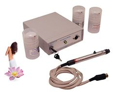 Salon Quality Permanent Laser Hair Removal Machine with Kit *** Find out more about the great product at the image link-affiliate link. Permanent Laser Hair Removal, Beauty Salon Equipment, Hair Removal Machine, Hair Tools, Timeline, Salons, Image Link, Kit, Salon Equipment