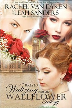 Waltzing with the Wallflower Trilogy (English Edition) eBook: Leah Sanders, Rachel Van Dyken: Amazon.de: Kindle-Shop