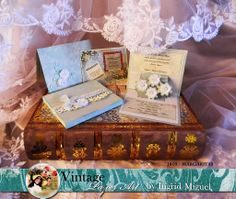 Wedding Invitation - Daisys pop up
