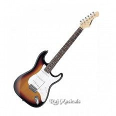 Aria STG003 Electric Guitar