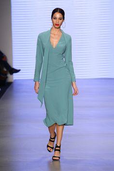 Rashid by Rasit Bagzibagli - Mercedes Benz Fashion Week Istanbul F/W 2015