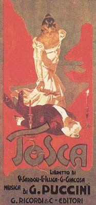 Puccini, Giacomo - encyclopedia article about Puccini, Giacomo.