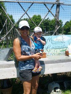 Montauk Community Garden