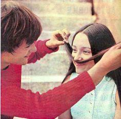 Romeo & Juliet, 1968.