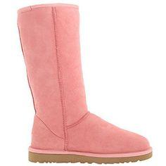4198b679bff4f UGG Boots - Classic Tall - Pink - 5815