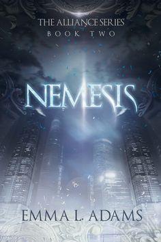 NEMESIS (Alliance #2) by Emma L. Adams   June 8, 2015