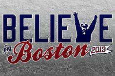 World Series 2013, Boston Red Sox win