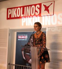 THE OLIVIA PALERMO LOOKBOOK By Marta Martins: Olivia Palermo in Shanghai For The Maasai Project