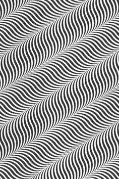 This picture looks like it is moving . But it is not, it it a eye illusion.