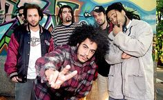 HipHops and Rockers together in harmony, dig dig dig. Planet Hemp, Marcelo D2, Rap, Gangsta's Paradise, Music Love, Bad Boys, Pop Culture, Planets, Musicals