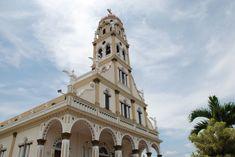 Church of the Agony in Alajuela - http://www.govisitcostarica.com/region/alajuela/alajuela.asp