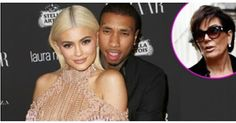 Is Tyga faithfulness to Kylie Jenner for money ?( see if ).