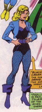 Black Canary - Wikipedia, the free encyclopedia